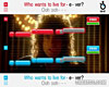 Singstar Queen screenshot - click to enlarge