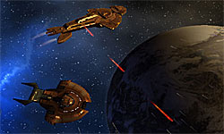 Star Trek: Conquest screenshot