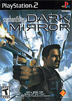 Syphon Filter: Dark Mirror box art