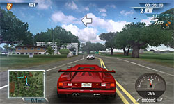 Test Drive Unlimited screenshot