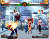 The King of Fighters '98 Ultimate Match screenshot - click to enlarge