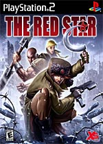 The Red Star box art