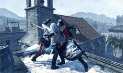 Assassin's Creed screenshot