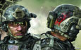 Call of Duty: Modern Warfare 3 Screenshot - click to enlarge