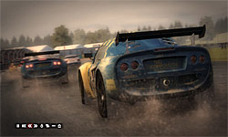 DiRT screenshot