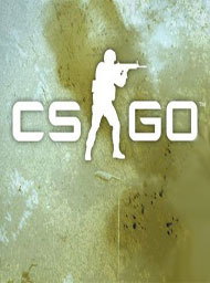 Counter-Strike: Global Offensive Box Art