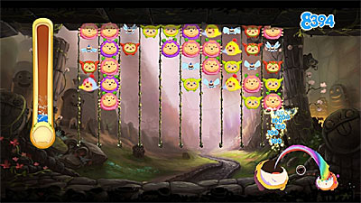 Critter Crunch screenshot