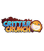 Critter Crunch box art