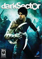 Dark Sector box art