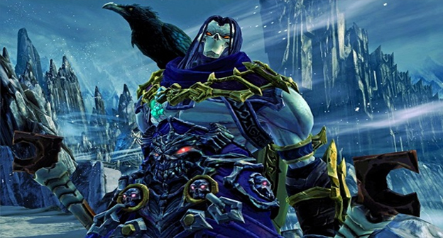 Darksiders II: Argul's Tomb Screenshot