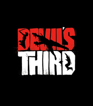 Devil's Third Box Art