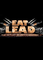 Eat Lead: The Return of Matt Hazard box art