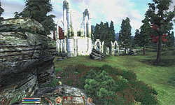 The Elder Scrolls IV: Oblivion screenshot