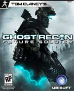 Ghost Recon: Future Soldier box art