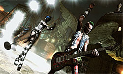Guitar Hero 5 screenshot