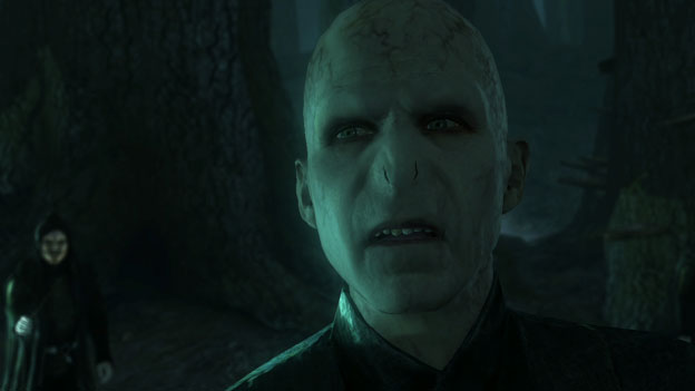 Harry Potter and the Deathly Hallows - Part 2 Screenshot