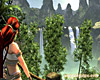 Heavenly Sword screenshot - click to enlarge