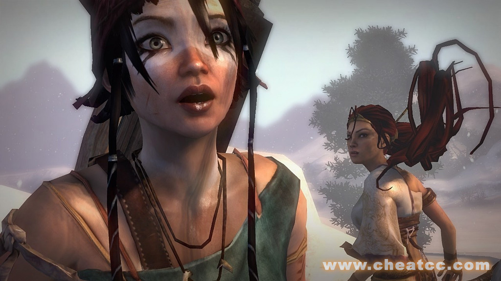 Heavenly Sword Review For Playstation 3