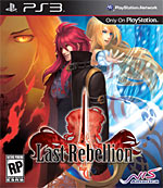 Last Rebellion box art