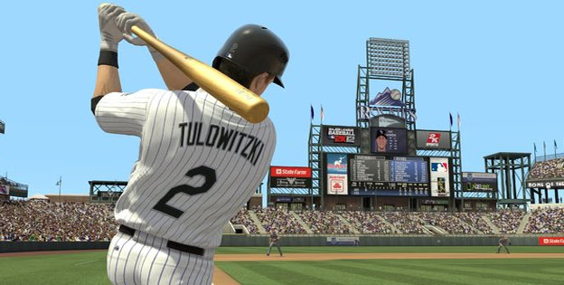 MLB 2K13 Screenshot