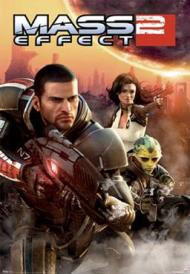 Mass Effect 2: Arrival Box Art