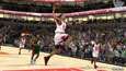 NBA 2K12 Screenshot - click to enlarge