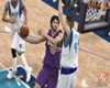 NBA 2K9 screenshot - click to enlarge