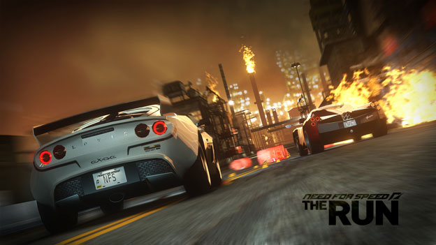 Need for Speed: The Run Screenshot