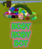 Noby Noby Boy box art