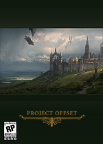 Project Offset box art
