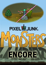 PixelJunk Monsters Encore box art