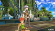 Rune Factory: Tides of Destiny Screenshot - click to enlarge