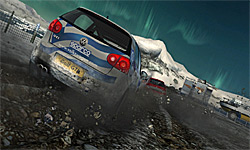 Sega Rally Revo screenshot