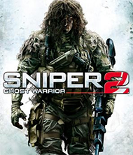 Sniper: Ghost Warrior 2 Box Art