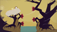 Sound Shapes Screenshot - click to enlarge