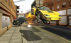 Stuntman: Ignition screenshot