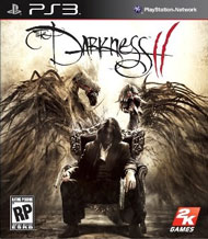 The Darkness II Box Art