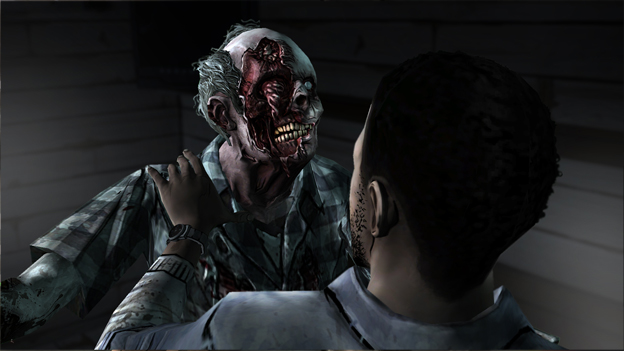 The Walking Dead: Episode 4 - Around Every Corner Screenshot