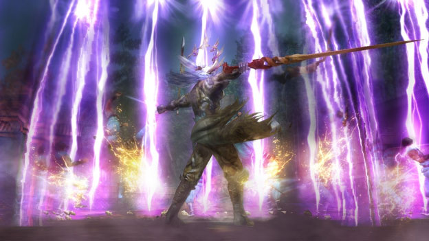 Warriors Orochi 3 Screenshot