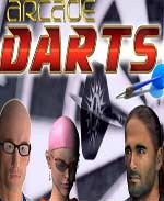 Arcade Darts box art