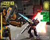 Armored Core: Silent Line Portable screenshot - click to enlarge