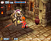 Gurumin: A Monstrous Adventure screenshot – click to enlarge