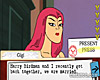 Harvey Birdman: Attorney at Law screenshot - click to enlarge