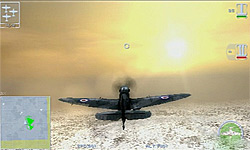 IL-2 Sturmovik: Birds of Prey screenshot