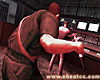 Manhunt 2 screenshot - click to enlarge