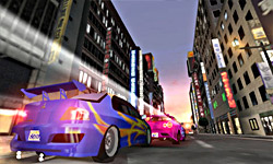 Midnight Club: LA Remix screenshot
