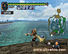 Monster Hunter Freedom 2 screenshot - click to enlarge