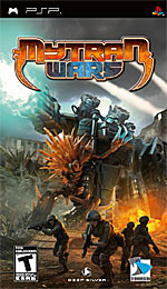 Mytran Wars box art