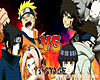 Naruto: Ultimate Ninja Heroes screenshot - click to enlarge