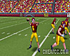 NCAA Football 09 screenshot - click to enlarge